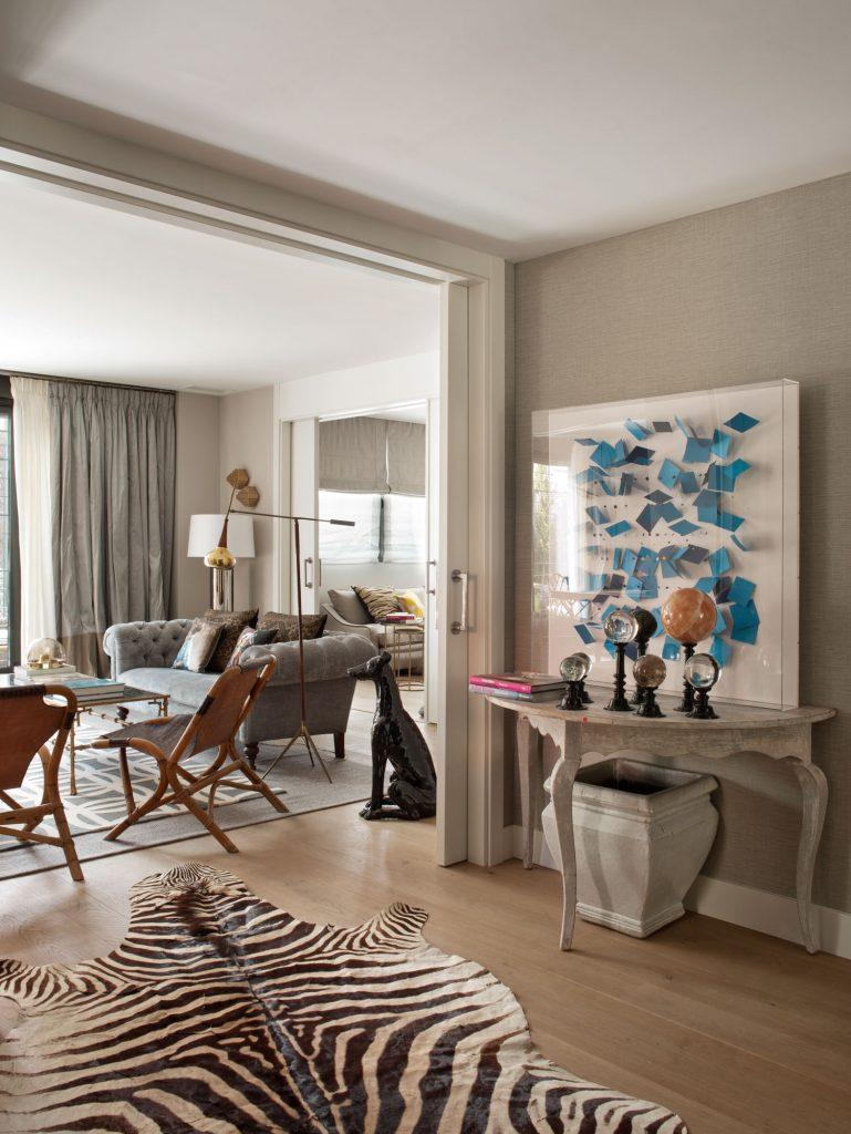 Proyecto de interiorismo y decoración de Belén Ferrandiz
